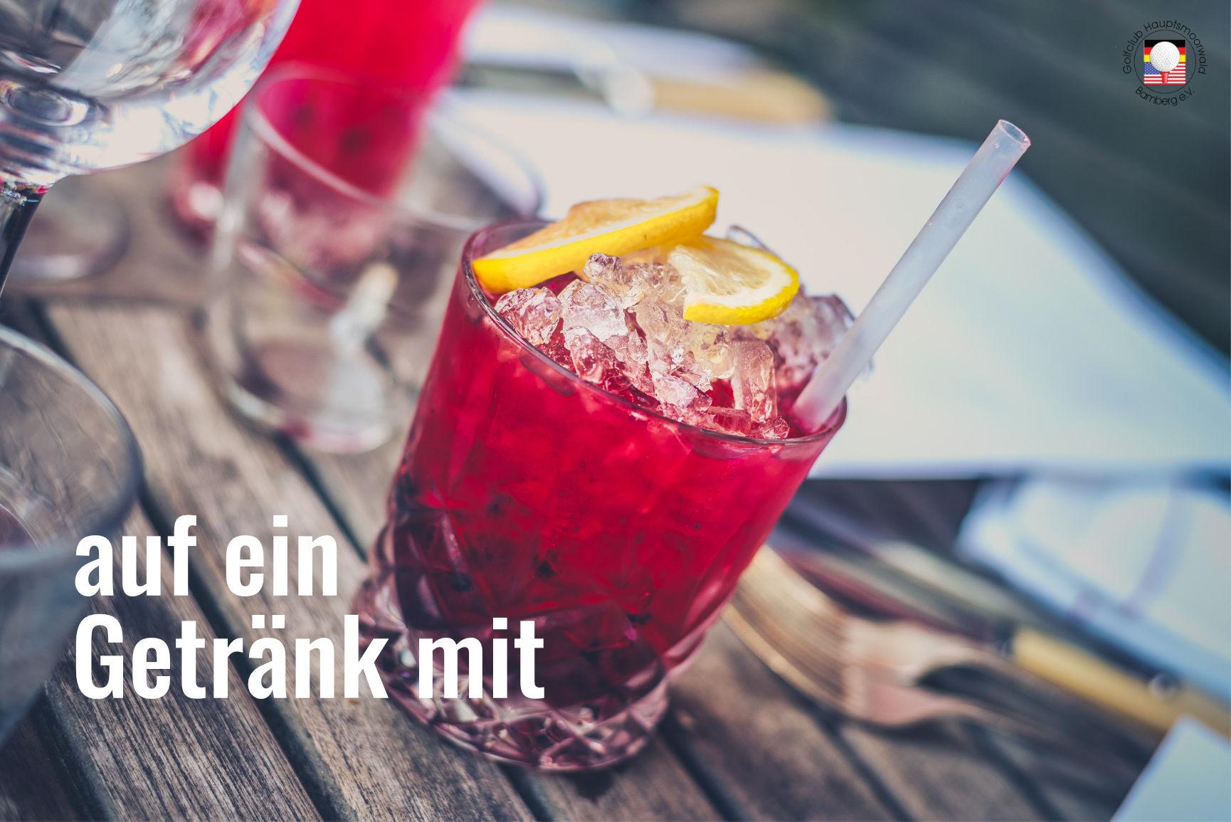Auf ein Getränk mit – Daniela Reinfelder