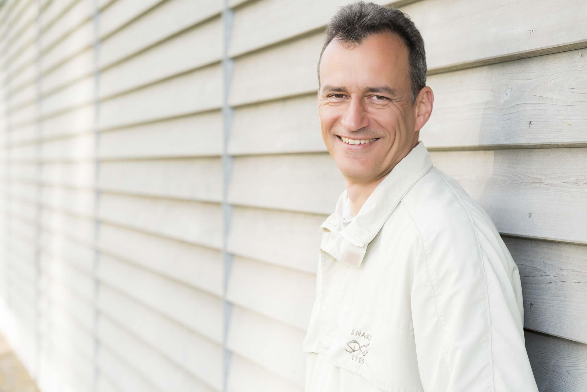 Klaus Beier Golfprofessional