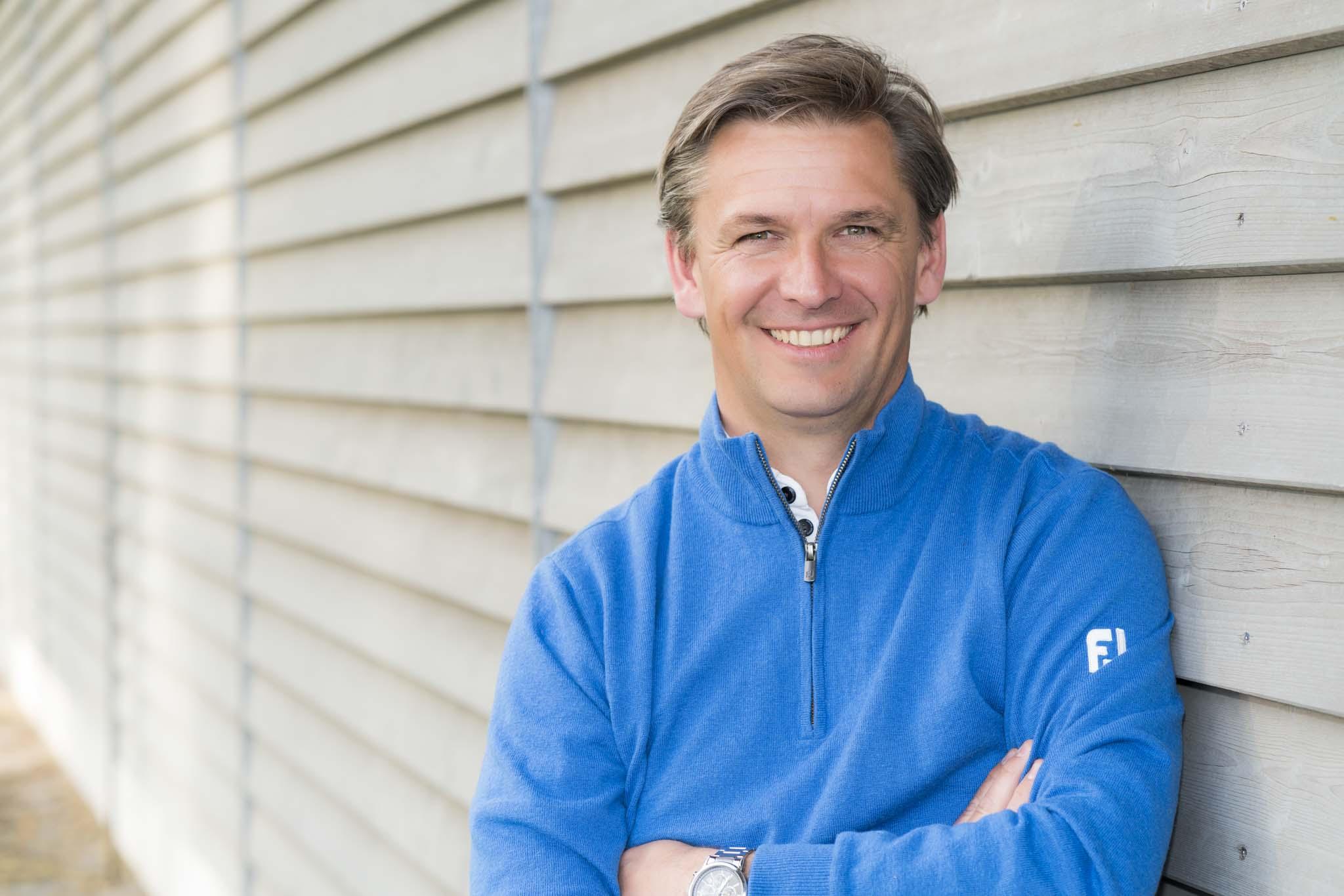 Holger Peschke Golf Professional