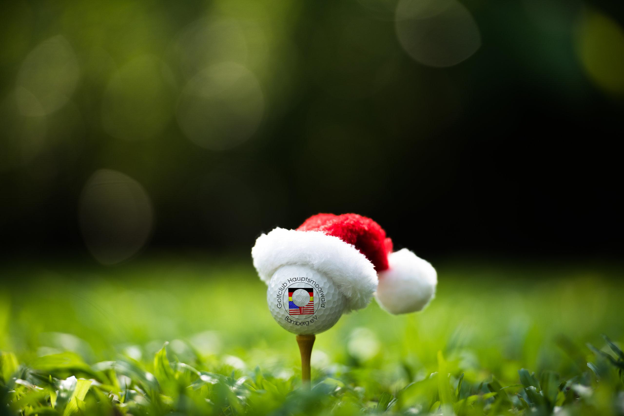 Frohe Weihnachten & einen Guten Rutsch ins Neue Jahr