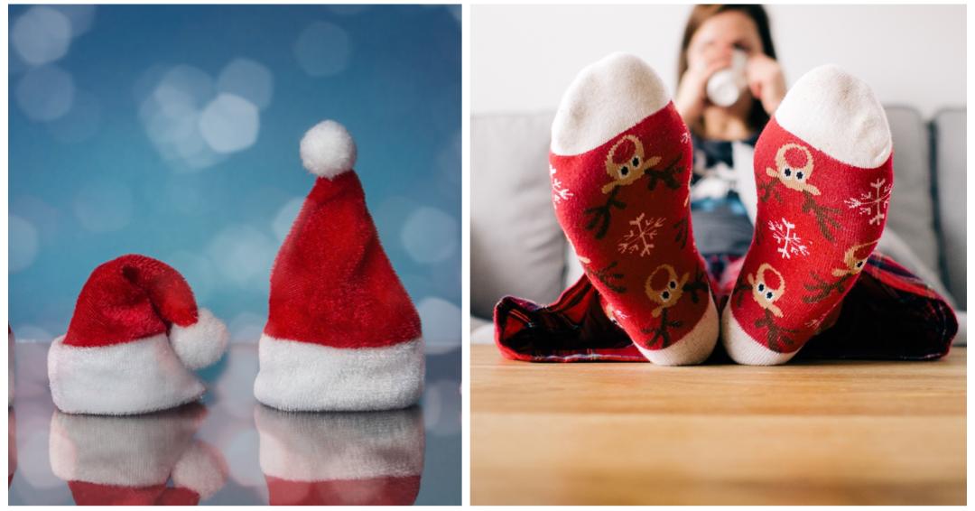 GCH – Weihnachtspause