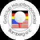 Logo Golfclub Hauptsmoorwald Bamberg e.V.